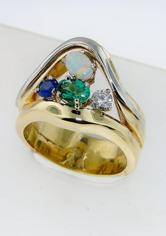 St. Croix Jewelers Workshop: 900 Main St, Baldwin, WI