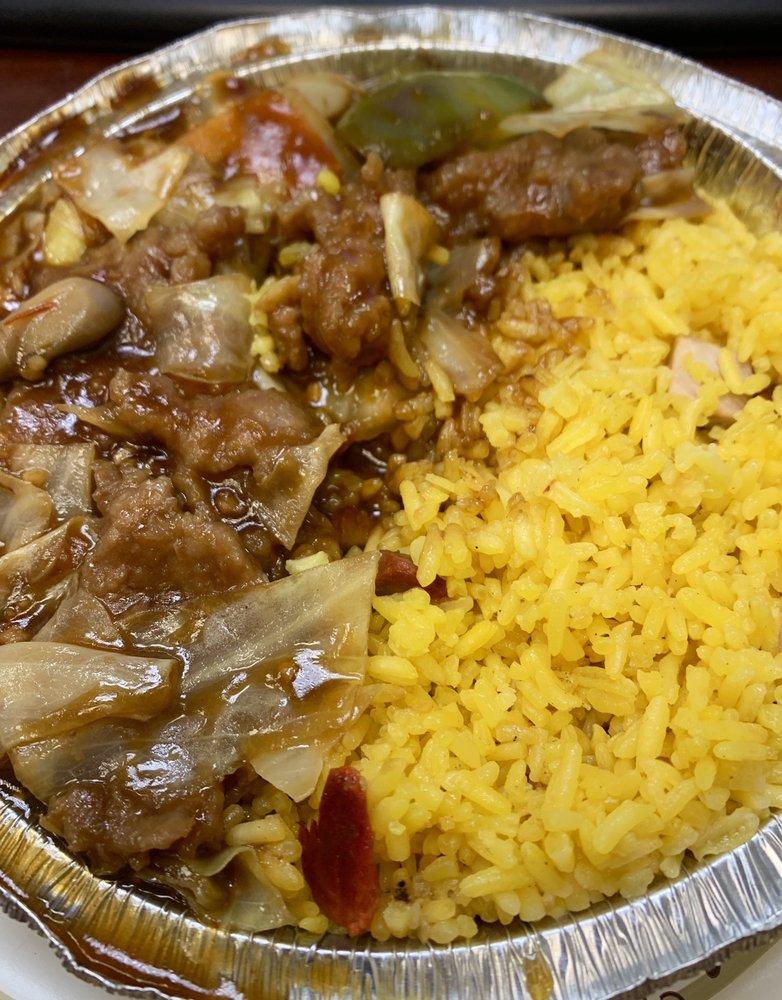 Johnstown Peking Chinese Restaurant: 50 E Main St, Johnstown, NY