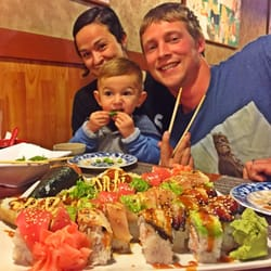 Sushi hunter a yelp list by janet s for Asuka japanese cuisine
