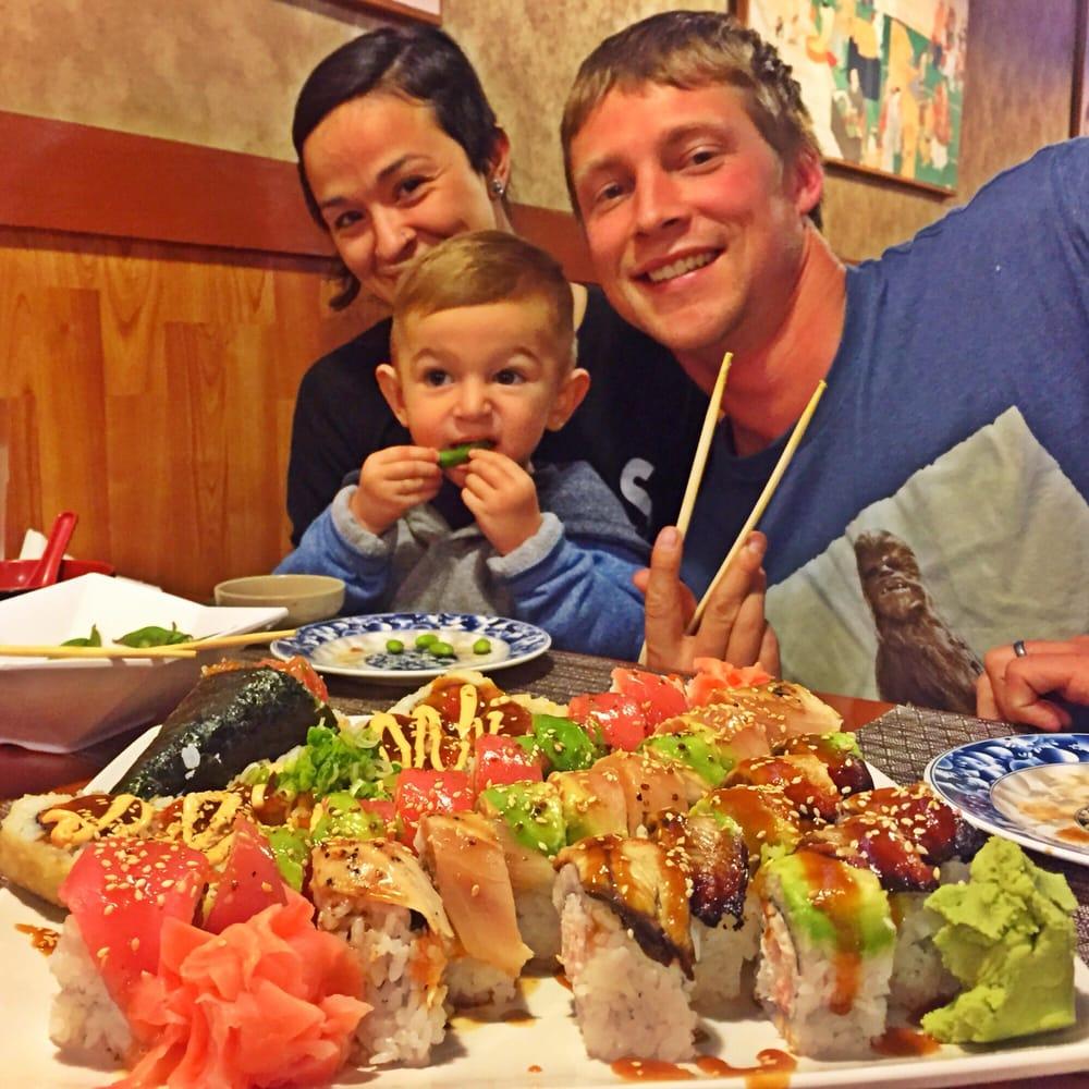 Asuka japanese cuisine 46 photos 59 reviews japanese for Asuka japanese cuisine menu