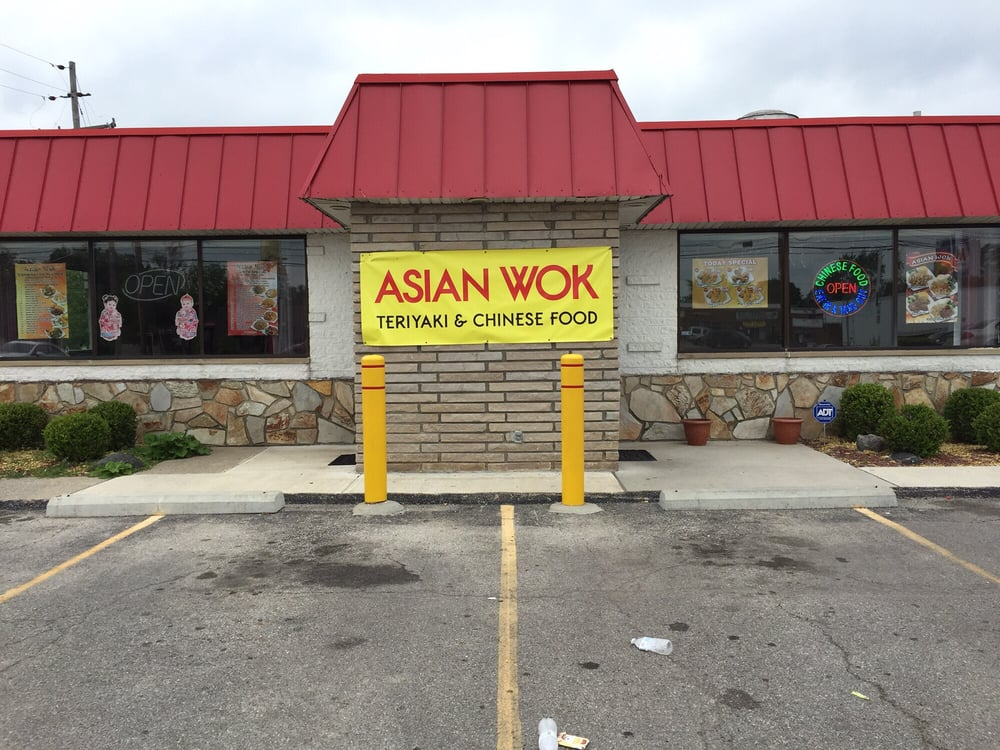 Ming s chinese restaurant geschlossen 13 fotos 20 for Asian cuisine columbus ohio