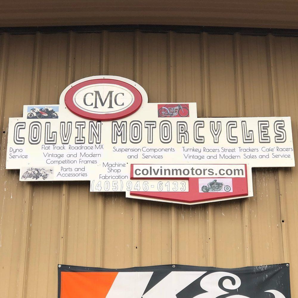 Colvin Motorcycle Company