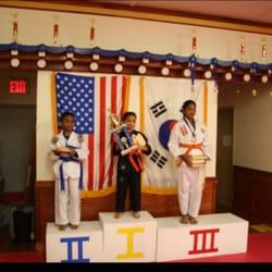 Hugo's Taekwondo - 15 Photos - Taekwondo - 5907 Bleecker St