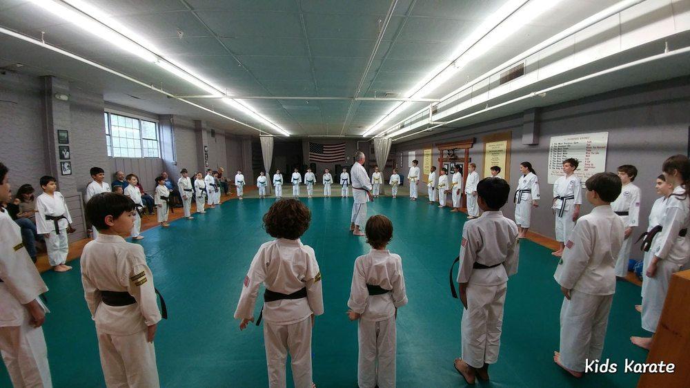 The Martial Arts Center