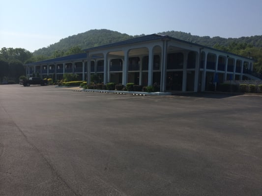 Photo Of Best Western Wilderness Trail Inn Barbourville Ky United States