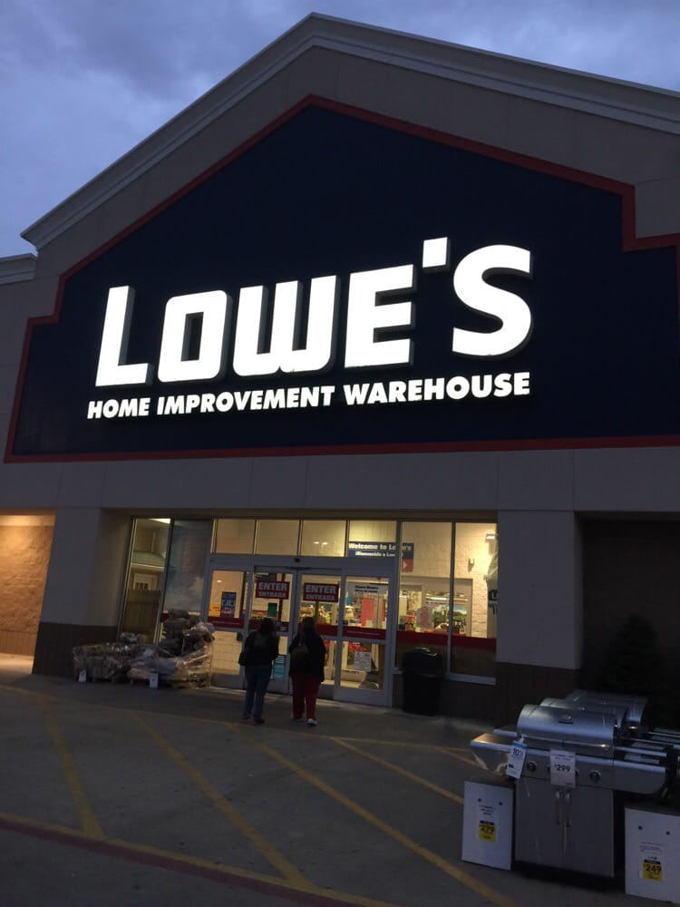 Lowe's Home Improvement Warehouse of White Sttlmnt