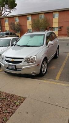 Discount Tire 4820 Hondo Pass Dr El Paso Tx Tire Dealers Mapquest
