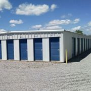Commercial Storage In Photo Of Maxwell Self Montgomery Al United States