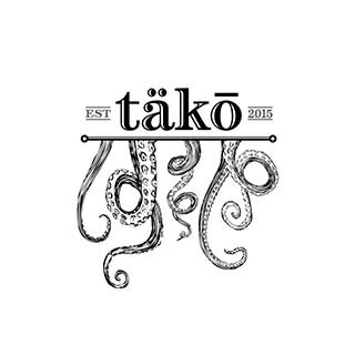 täkō: 214 6th St, Pittsburgh, PA