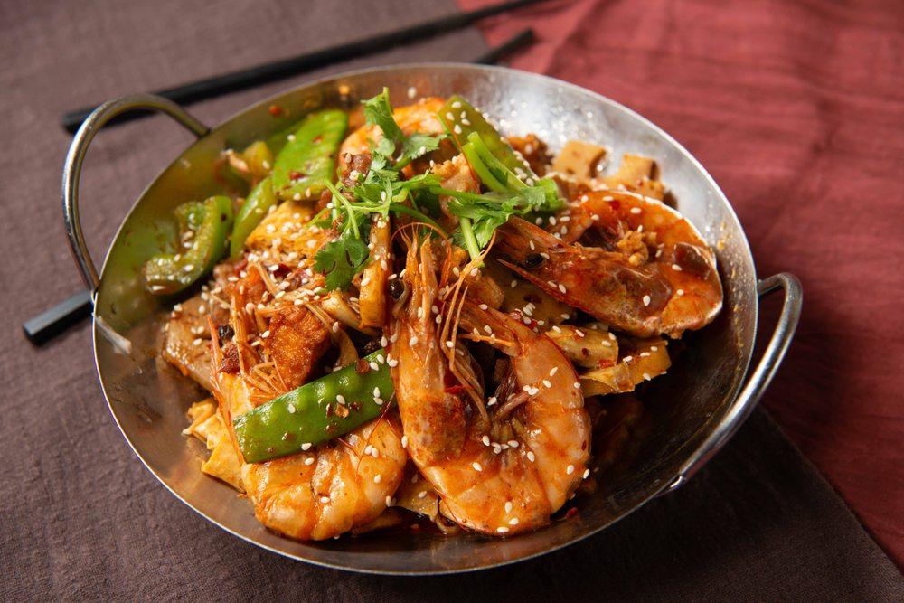 Xi Xia Western Chinese Cuisine