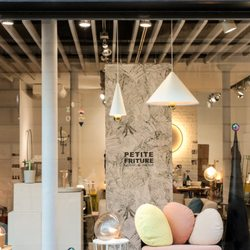 Foto Zu Marcel By Galerie   Paris, Frankreich. Vue De La Vitrine / Marcel
