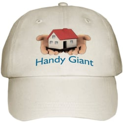 Handy Giant - Handyman - 30 Newbury St 4fffe645964