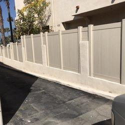 Pacific Vinyl Fences 362 Photos Amp 48 Reviews Fences
