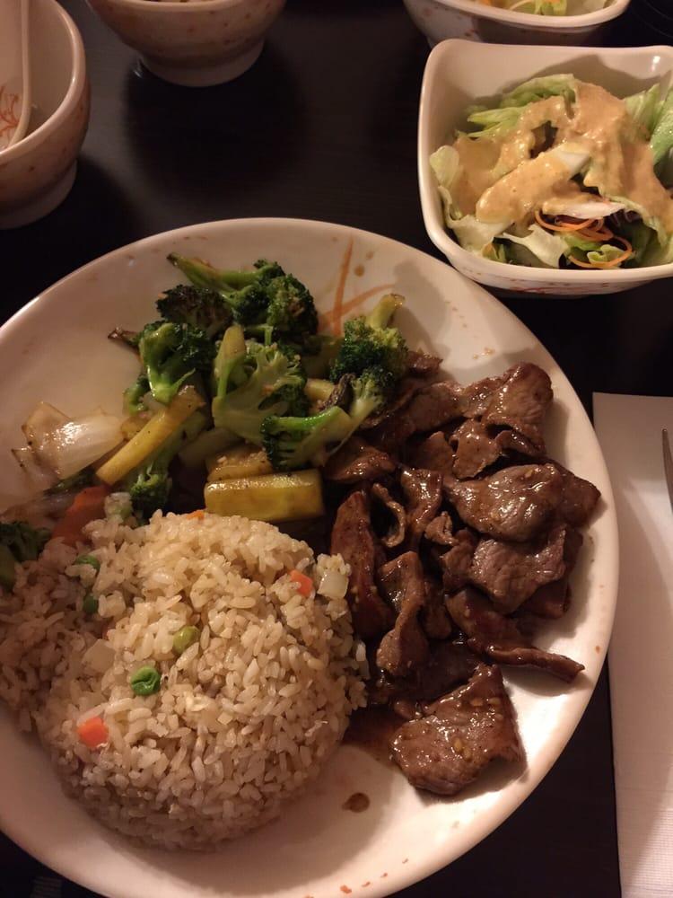 Steak Restaurants In Dumas Tx