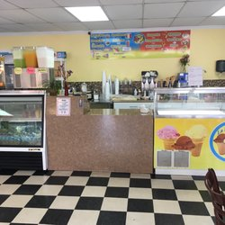 Paleteria Superior Ice Cream Frozen Yogurt 441 Pat Mell Rd Se