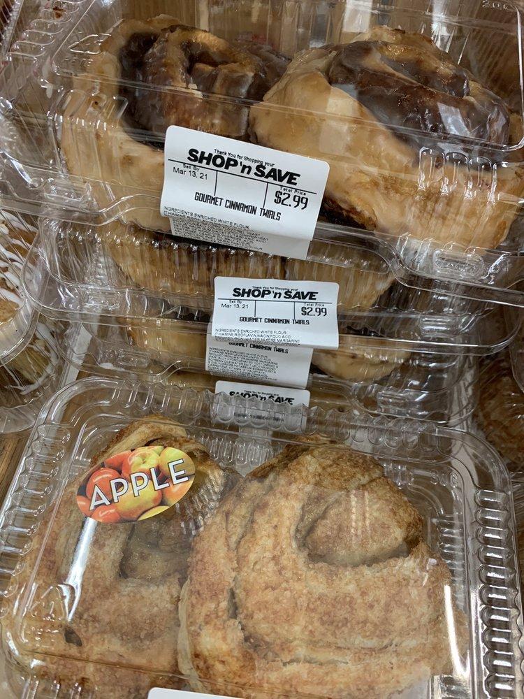 Shop N'save: 750 Ohio River Blvd, Rochester, PA