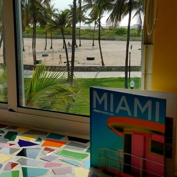 Photo Of Pelican Hotel Miami Beach Fl United States View From Suite