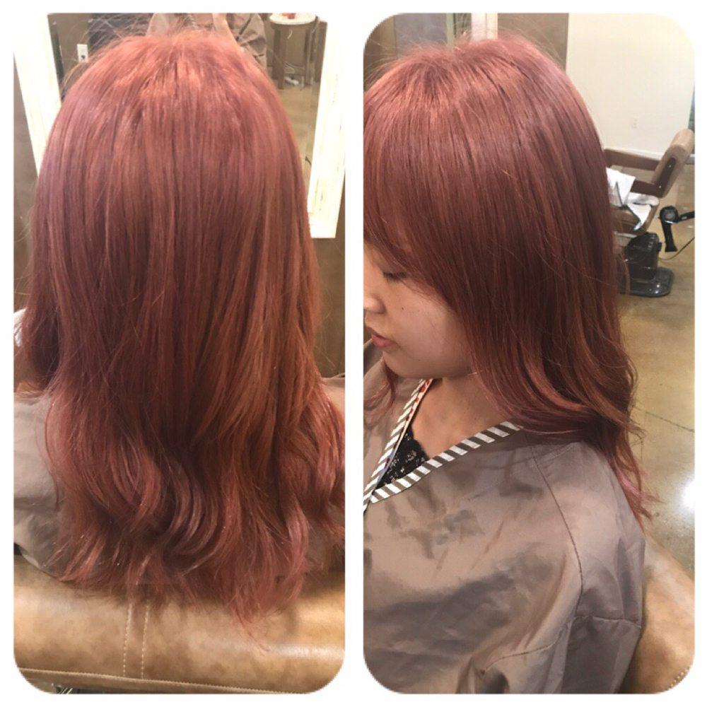 Hair Salon Los Angeles: Hair By Jessie