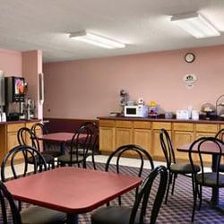 Photo Of Super 8 Hotel   Valentine, NE, United States. Hot U0026 Yummy