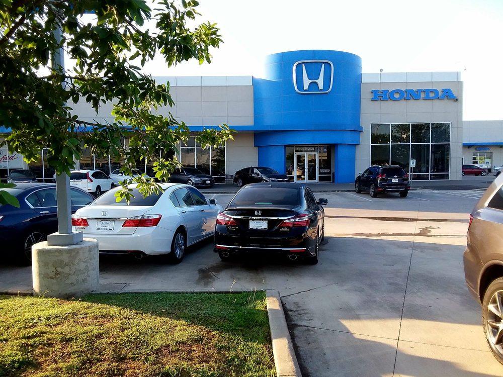 Gillman Honda San Antonio 46 Photos 107 Reviews Car Dealers