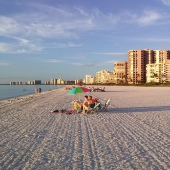Photo Of Marco Island South Beach Fl United States