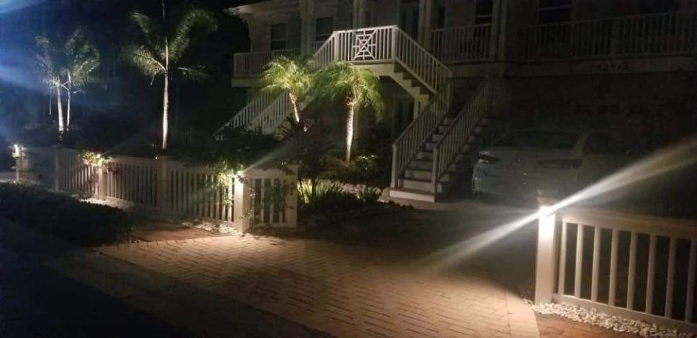 Green world Irrigation And Landscape Lighting: Sarasota, FL
