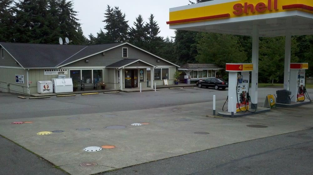 Fox Island Grocery & Deli: 587 6th Ave Fi, Fox Island, WA