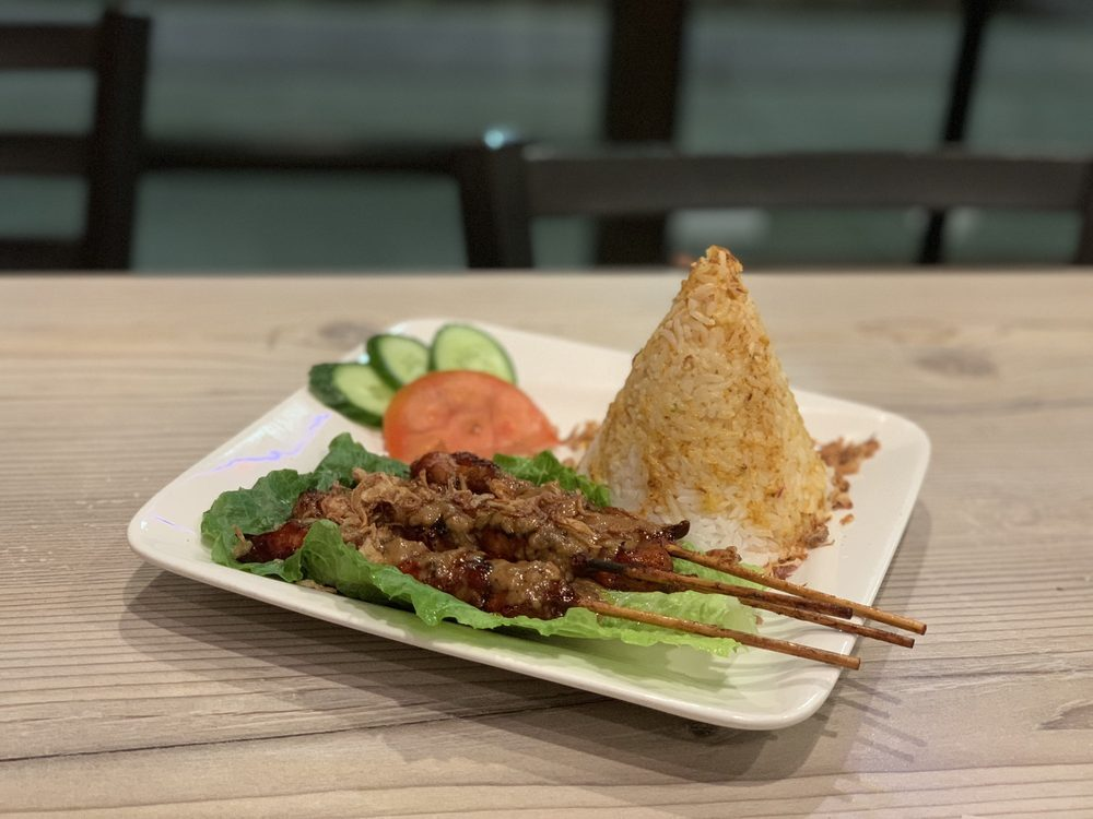 Uncle Fung Borneo Eatery