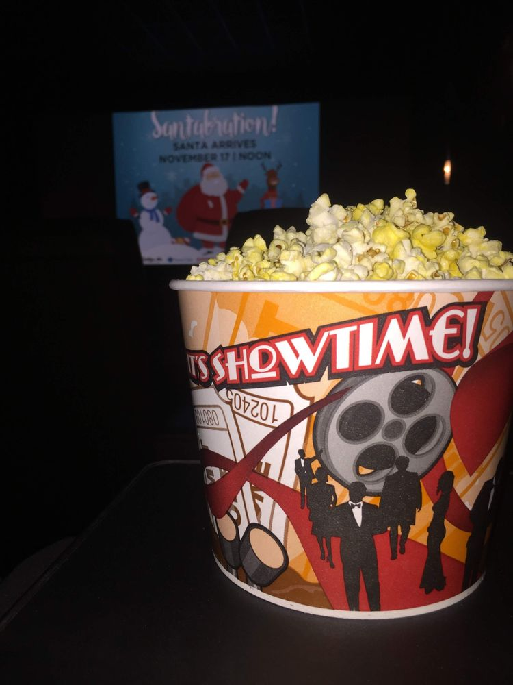 North Grand Cinema: 2801 Grand Ave, Ames, IA
