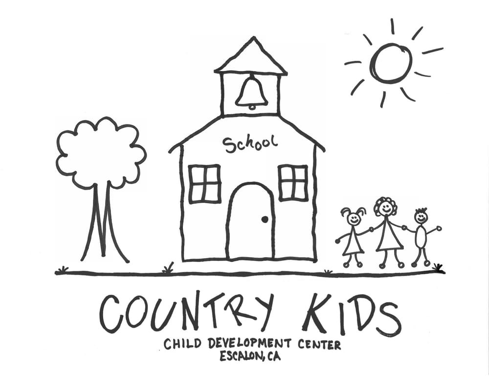 country kids child development center asili e nidi. Black Bedroom Furniture Sets. Home Design Ideas