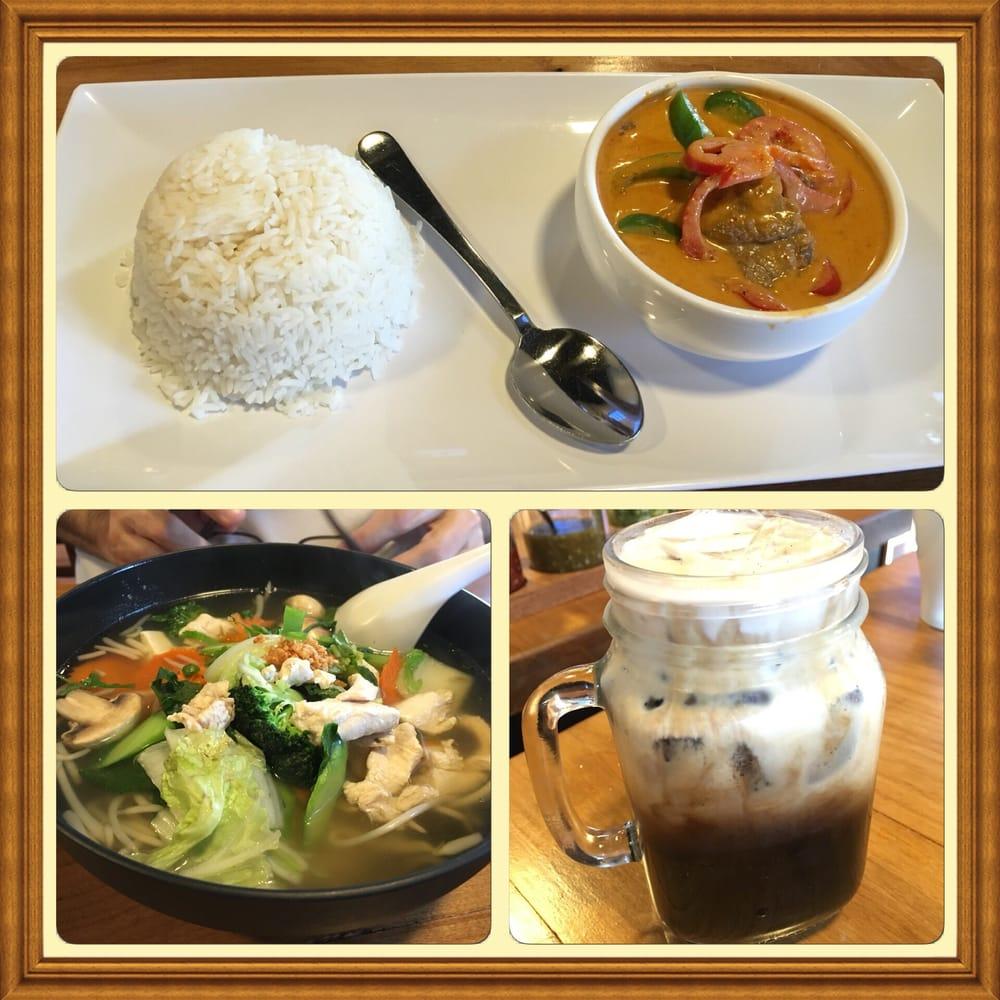 Thai Restaurant Alameda Ca