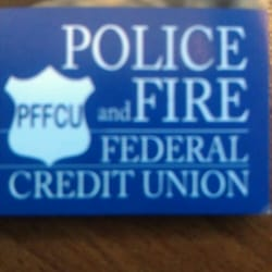 United Police Federal Credit Union >> Police And Fire Federal Credit Union Banks Credit Unions 7500