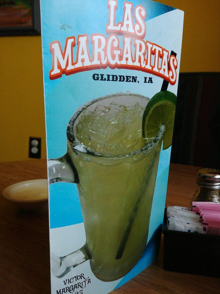 Las Margaritas: 127 E St, Glidden, IA