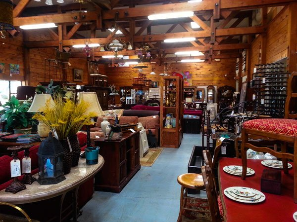 Furniture Consignment Stores San Luis Obispo