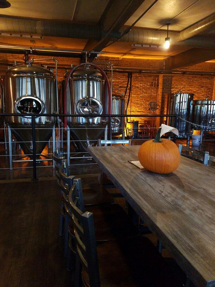 Lost Tavern Brewing: 782 Main St, Hellertown, PA