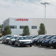 As Soon Photo Of Kelly Nissan Of Woburn   Woburn, MA, United States. Drive  Into