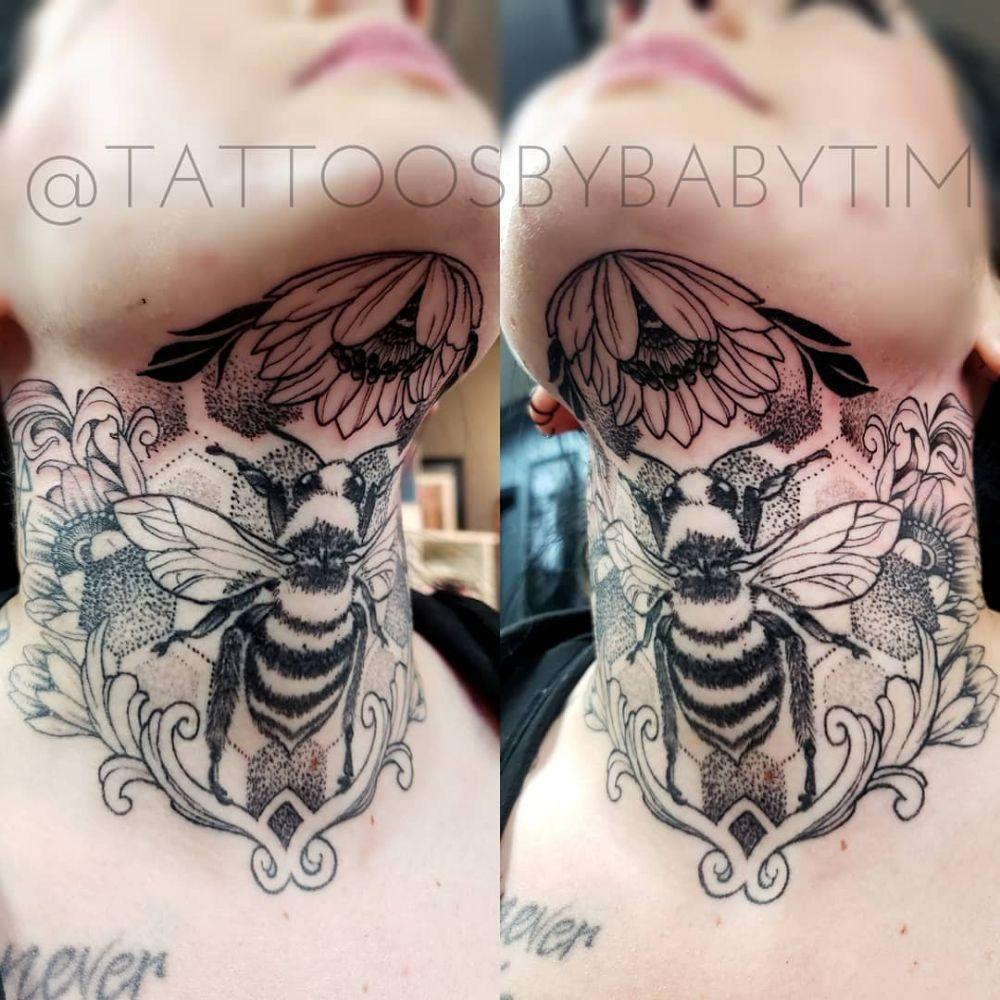 R U Tattooed?: 5352 Montebello Ln, Colorado Springs, CO