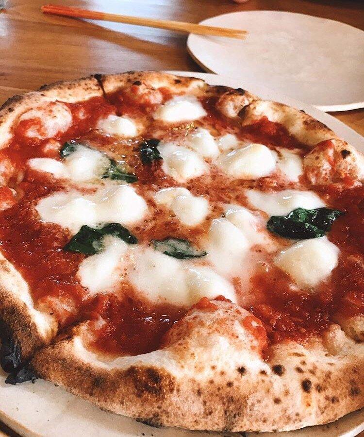 DARUMA PIZZA