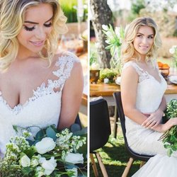 Photo Of Clara Couture Bridal
