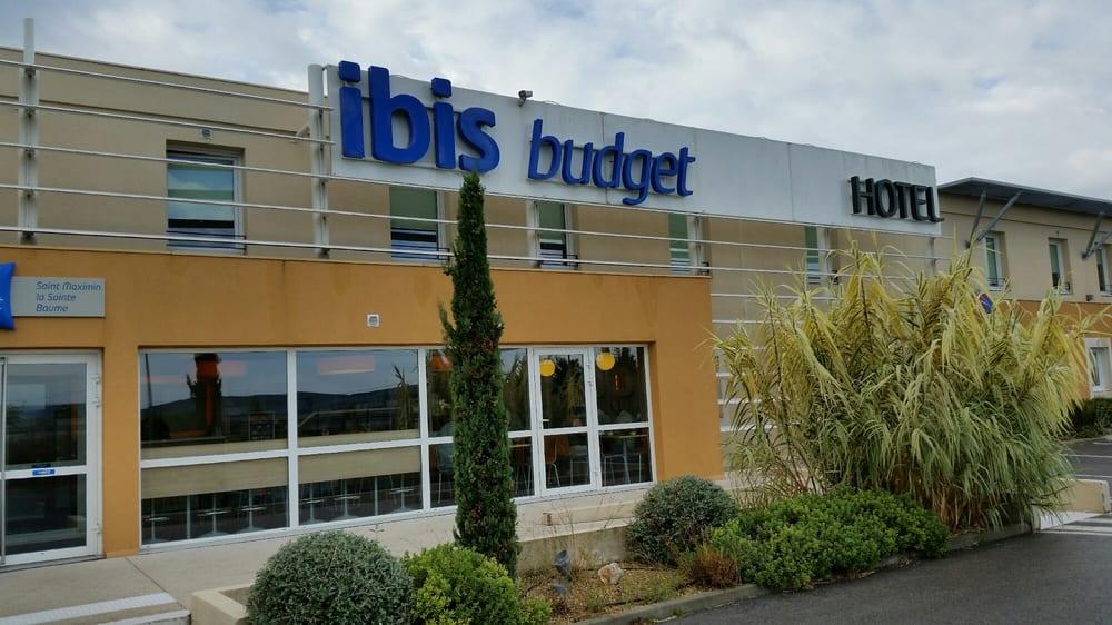 Ibis Budget - Saint-Maximin-la-Sainte-Baume