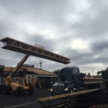 Muhn Amp Sons Contractors 4340 Almaden Expy Blossom