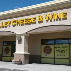 Valley Cheese & Wine - 51 Photos & 78 Reviews - Cheese Shops ...