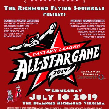 Richmond Flying Squirrels 147 Photos 65 Reviews Professional