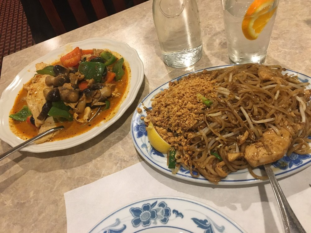 Na S Thai Cafe Chanhassen Mn