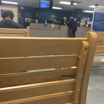 Photo of Registry of Motor Vehicles - Leominster, MA, United States. Usually no