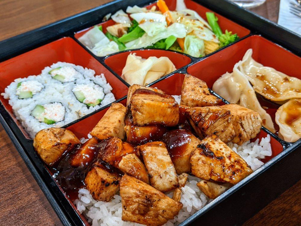 An Thinh Asian Cuisine: 2082 US-183, Leander, TX