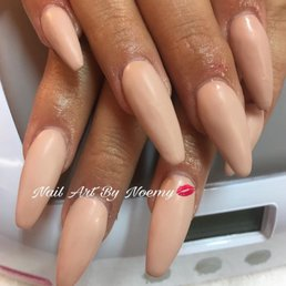 Nail Art By Noemy - 21 Photos - Nail Technicians - 5089 Mission St ...