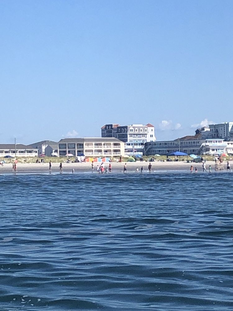 East Coast Water Sports: 1121 Rt 109, Cape May, NJ