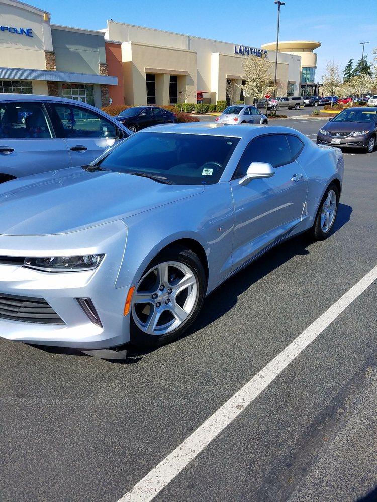 Burien Chevrolet