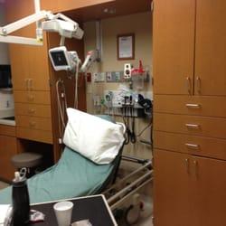 Wakemed Emergency Room